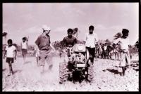 バングラデシュ復興農業奉仕団派遣
