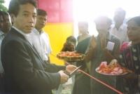 PAPRI(ナラヤンプール地域活動センター)独立