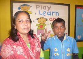 バングラデシュ:サンタルの子どもたちが通いやすい学校環境づくり
