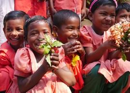 講座「シャプラバ!すべての子どもたちが学校に通えるように~バングラデシュの先住民族支援活動~」1/21開催