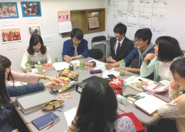 【応募締め切りました】大学生・社会人イベント実行委員ボランティア募集!
