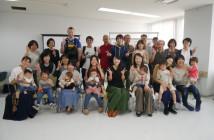 和歌山での帰国報告会にご協力、ご参加いただいた皆さまと