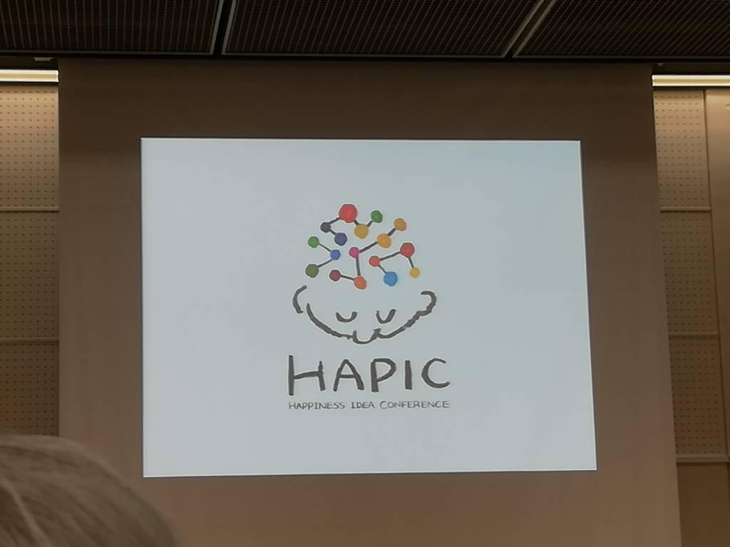 HAPICのロゴ