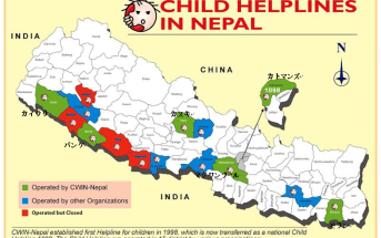 CWIN事業地_ネパール(地区名記載)