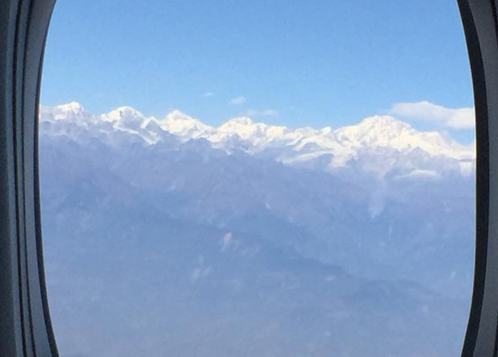 ネパールスタディツアー