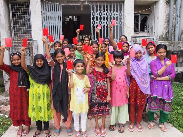 バングラデシュ児童労働レポート