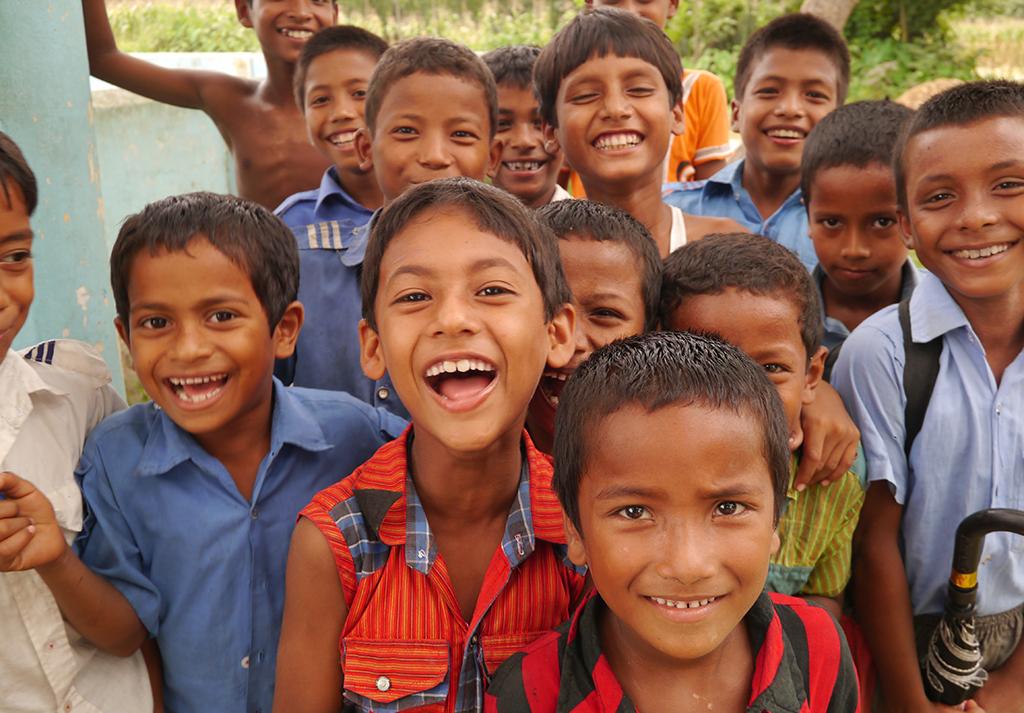 シャプラニールインターン企画:国際協力のなう。~世界を変えたい君たちへ!~