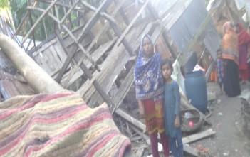 サイクロンBulbul被災者に対する緊急救援支援について