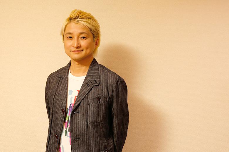 「カレーな著名人にききました」NAOTOさんインタビュー