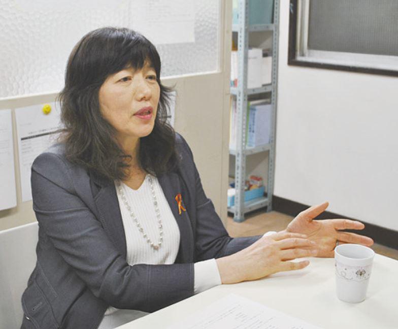 「子どもの権利」専門家インタビュー