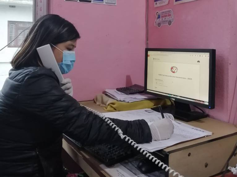 ネパール児童労働レポート